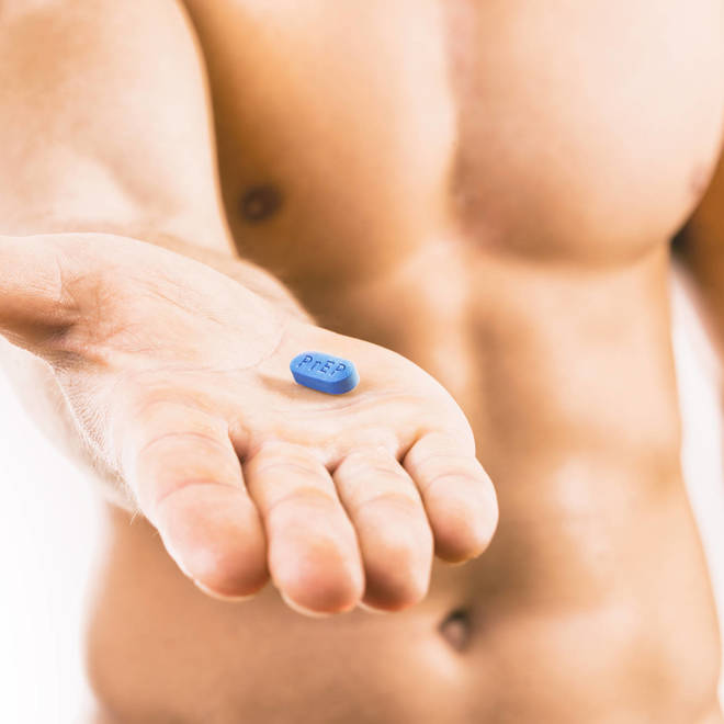 Study: Gay & Bisexual Men Persuading Partners to Take PrEP