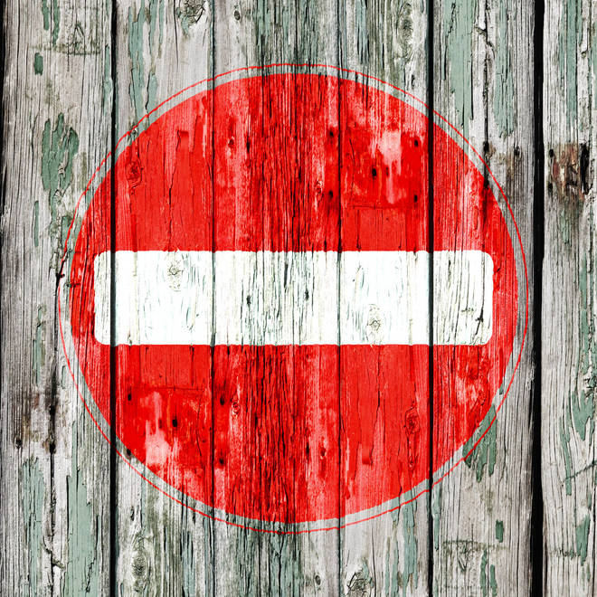 Six Discriminatory HIV Bans - Past and Present