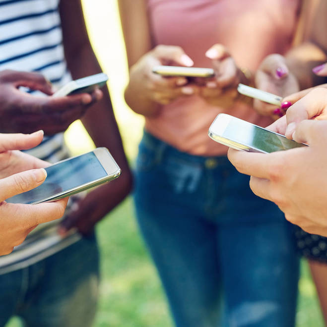 Mobile Health Platforms Improve HIV Care for Young Adults, Study