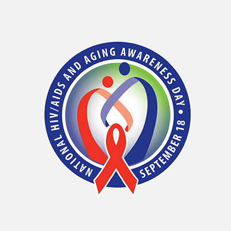 National HIV/AIDS and Aging Awareness Day #NHAAAD
