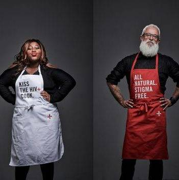George's LGBTea: Pop-Up Restaurant Staffed With HIV-Positive Employees Aims To Fight Stigma