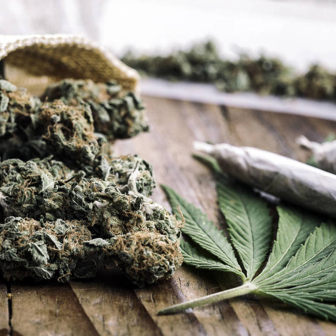 Study: Marijuana Use Linked to Poor HIV Suppression in Adolescents