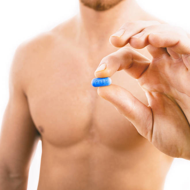 Seasons of Risk: Why Gay and Bisexual Men Quit Taking PrEP