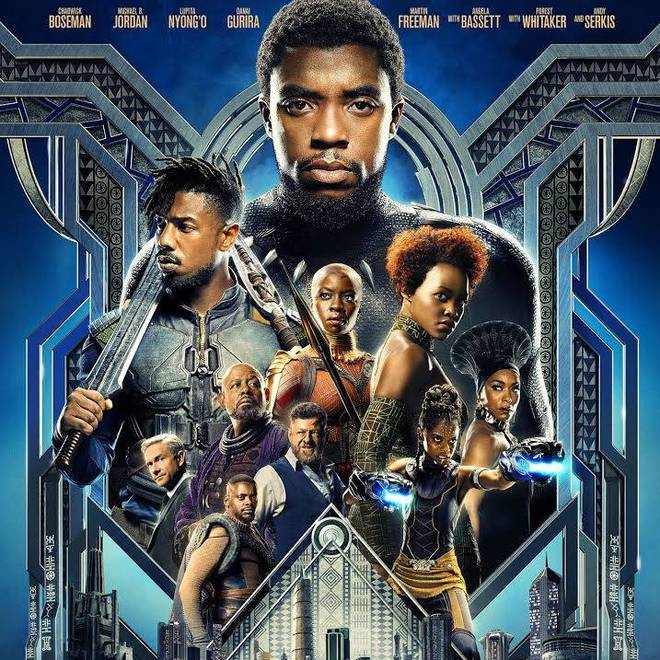 Opinion: The Power of Wakanda