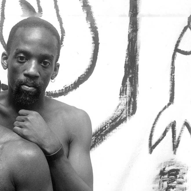 Remembering Essex Hemphill