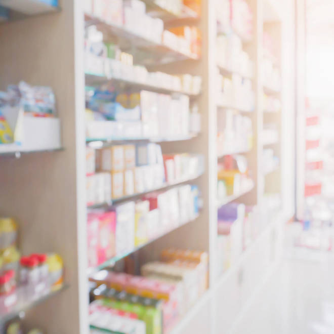 Choosing a Pharmacy. Because it matters.