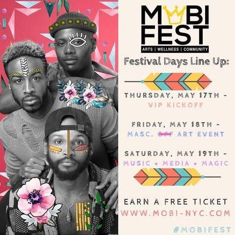 MOBIFest: Addressing the State of Healthcare for Black Queer People
