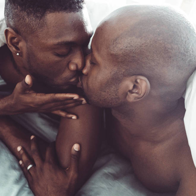 Hooking Up At Black Pride and How To Stay Safe