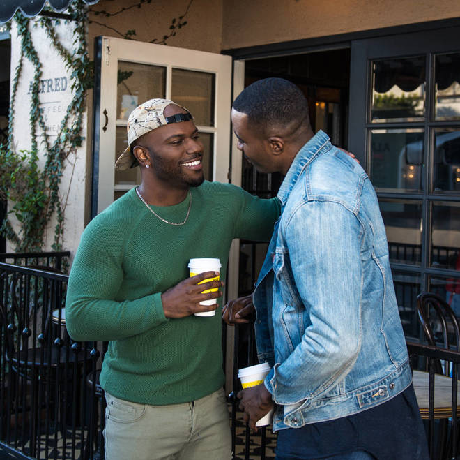 """Los Angeles LGBT Center Launches """"Prep'd AF"""" Campaign Featuring Milan Christopher"""