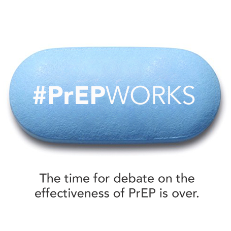 Largest HIV/AIDS Coalition Calls for a Scale-Up for PrEP