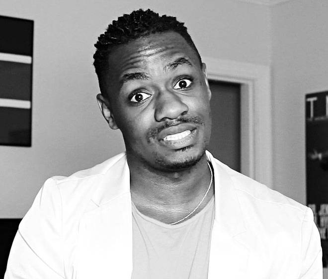 HIV Equal Online's Most Captivating Voices of 2014: Jai... With the Funny Name