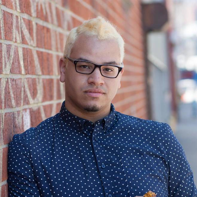 HIV Equal Online's Most Captivating Voices of 2014: Mathew Rodriguez