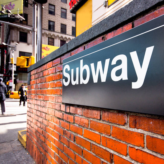 HIV Stigma on the Subways of New York