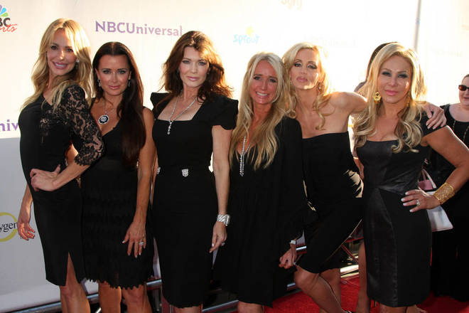 Real Housewives Break Down 10 Ridiculous PrEP Myths