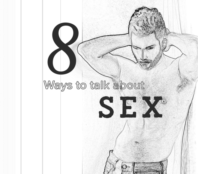 8 Ways to Talk About Sex With Your Partner