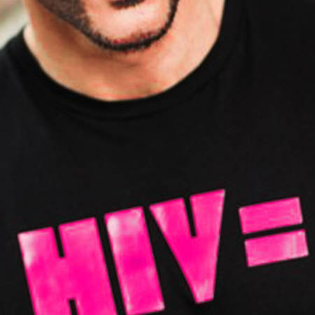 HIV Equal Encourages Donations on World AIDS Day