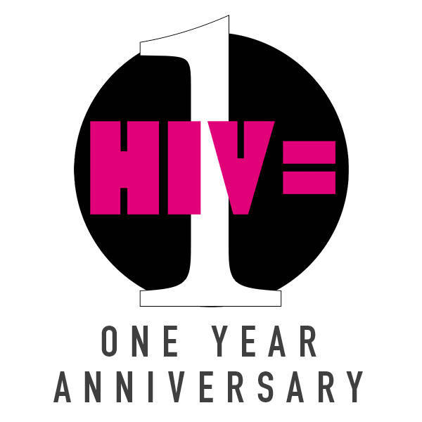 HIV Equal Celebrates One Year Anniversary