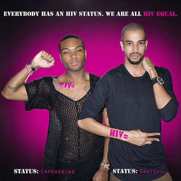 HIV Equal Returns to Los Angeles