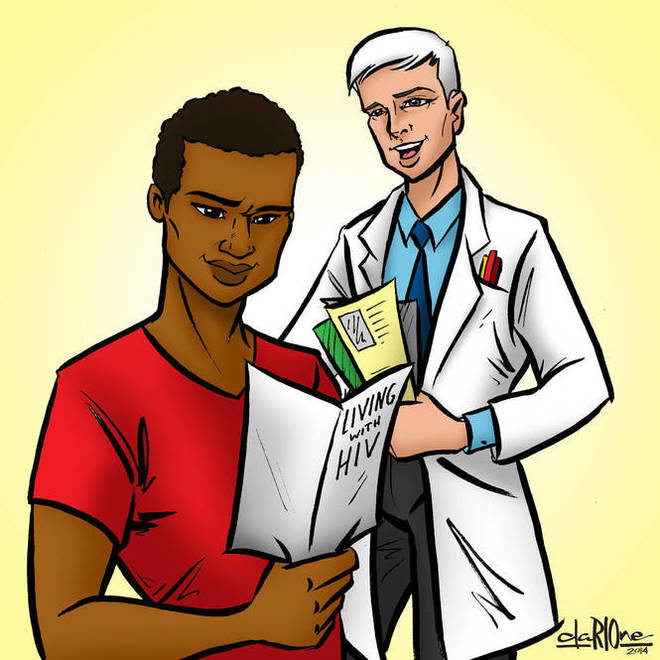 HIV Equal Survival Guide: Your HIV Cheat Sheet
