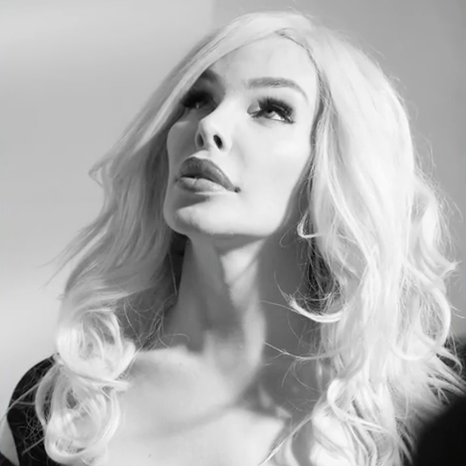 Singer Dina Delicious Talks about HIV and Self Worth In the Transgender Community