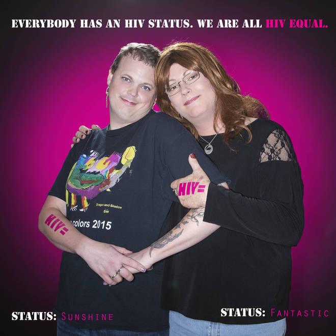 Celebrating Transgender Self-Care