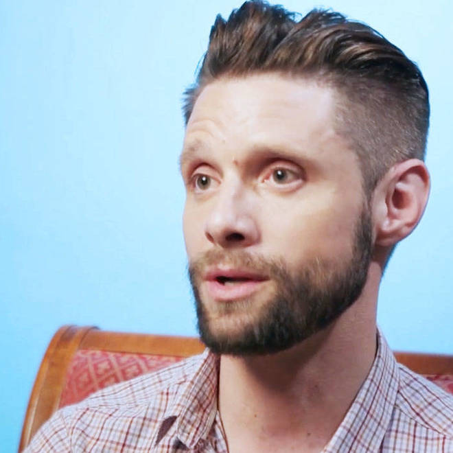 VIDEO: Danny Pintauro's One-on-One With HIV Equal