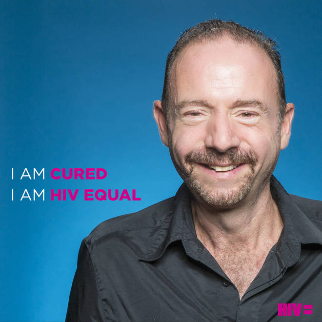 Meet Timothy Ray Brown