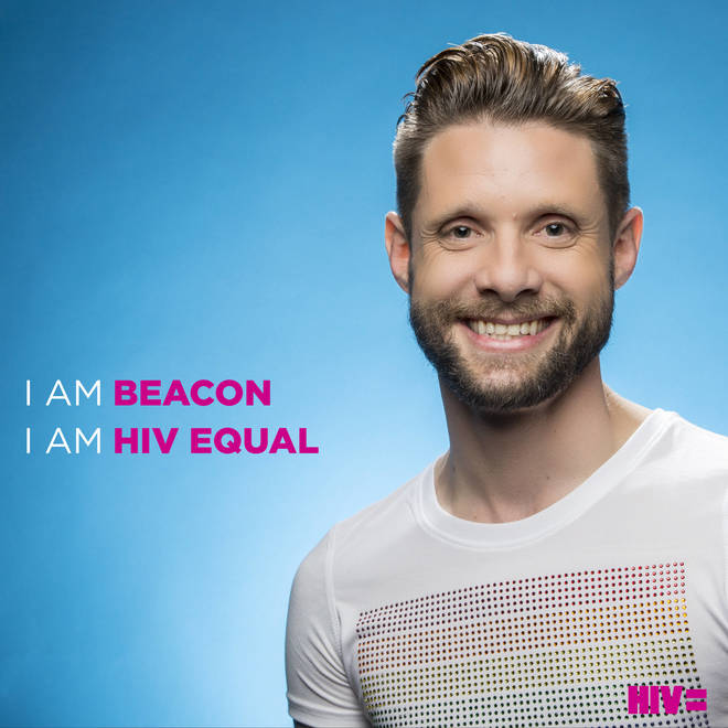 Danny Pintauro's One-On-One with HIV Equal
