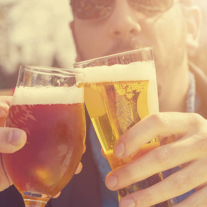 Urologist Nerds Drinking Beer: A New Series About Men's Health