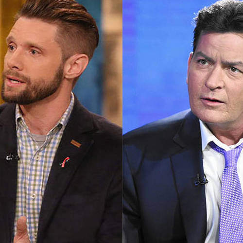 #AskTyler: The Difference Between Charlie Sheen and Danny Pintauro