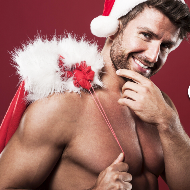 7 Sexy Christmas Gifts for You and Your Partner