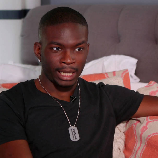 Unzipped Dallas: Melvin Talks HIV, Relationships, and Temptation