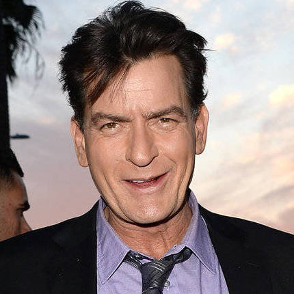 Charlie Sheen is Famous, Not an HIV Expert