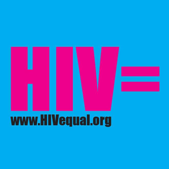 HIV Equal Campaign 2015 Annual Report