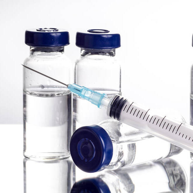 BREAKING: An Injectable HIV Treatment Could Be Ready By 2017