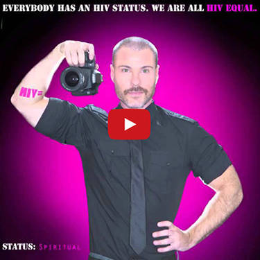 HIV Equal in NYC