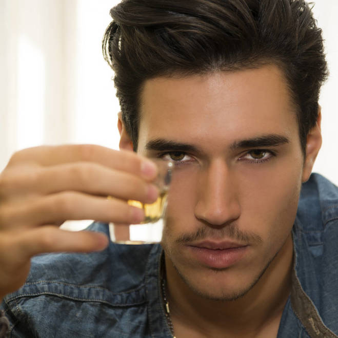 Buzzkill: Alcohol Is Harder on People With HIV