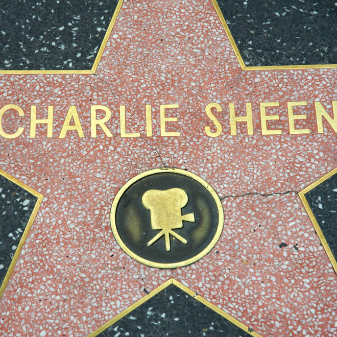 STUDY: Charlie Sheen Puts HIV Back On the (Google) Map