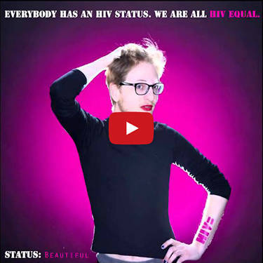 HIV Equal at SUNY