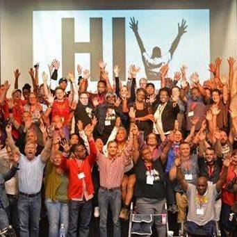 """Opinion: What I Learned From the """"HIV Is Not A Crime"""" Training Academy"""
