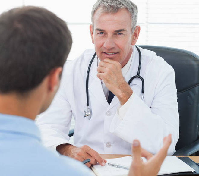 HIV Positive Men, Has Your Doctor Tested for Hepatitis C Lately?