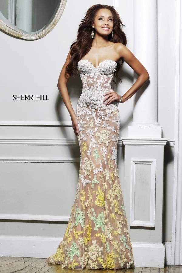 Sherri Hill 11134