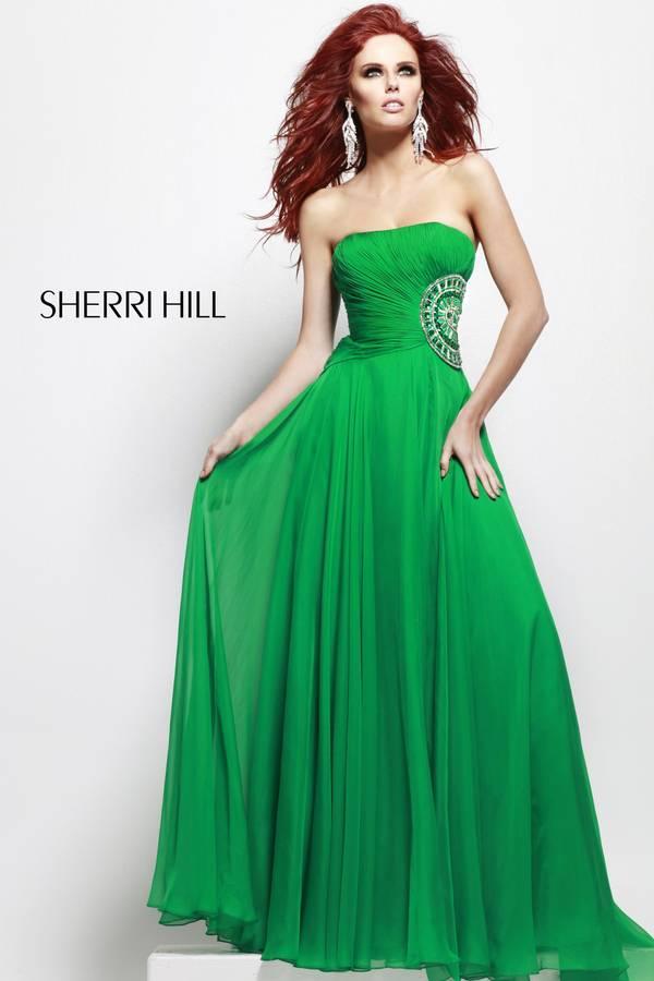 Sherri Hill 1538