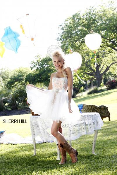 Sherri Hill 21319