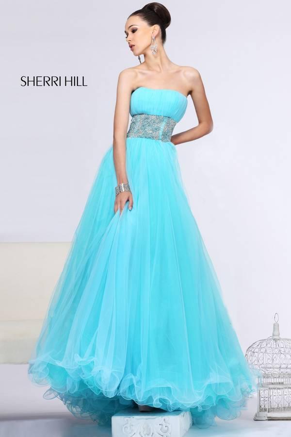 Sherri Hill 21169