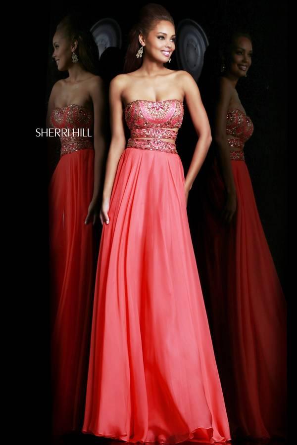Sherri Hill 11088