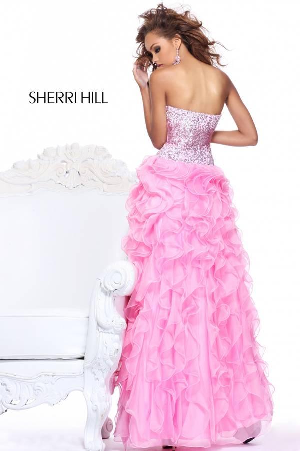 Sherri Hill 8508