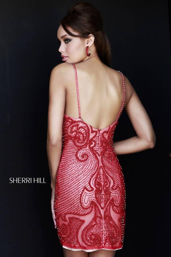 Sherri Hill 41001