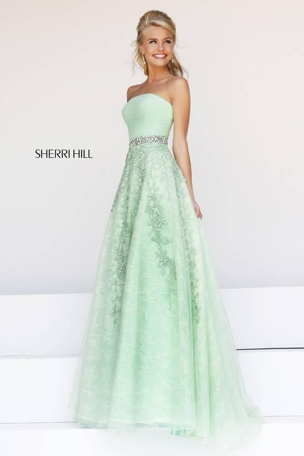 Sherri Hill 11123