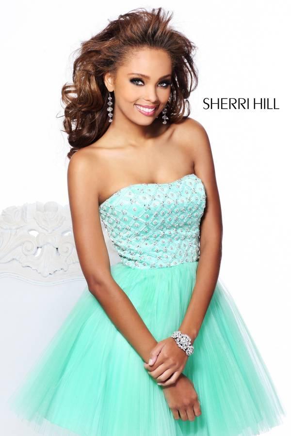 Sherri Hill 21153